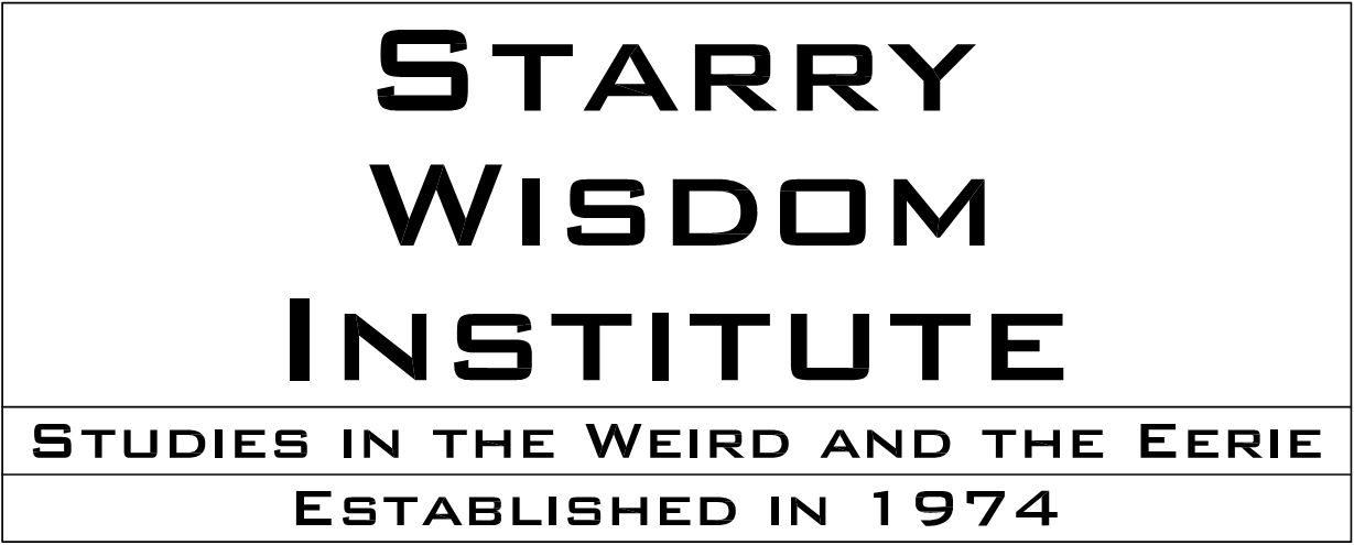 The Starry Wisdom Institute